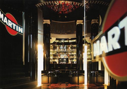 Dolce   Gabbana Martini Bar adf1695eb19